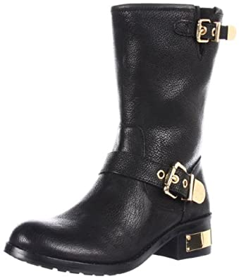Vince Camuto Women's Winchell Knee-High Boot,Black,5 M US