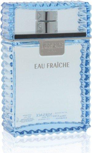 Versace Man Eau Fraiche A.S. 100 Ml