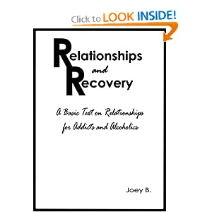 dating recovery aa