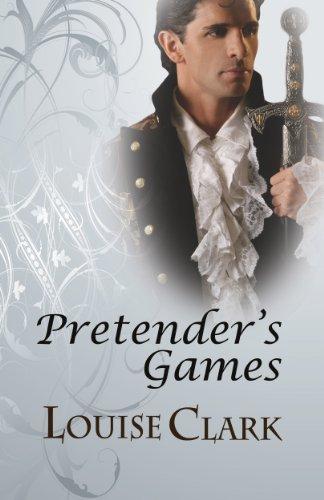 Louise Clark - Pretender's Games
