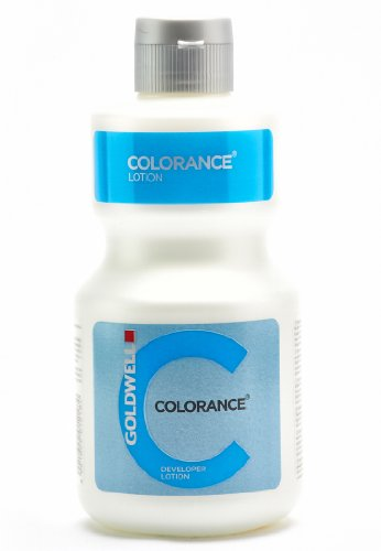 Goldwell Colorance Lotion 33.8 oz (1 Liter) (Goldwell Developer compare prices)