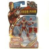 Iron Man The Armored Avenger Movie Series Mark V Iron Man #42