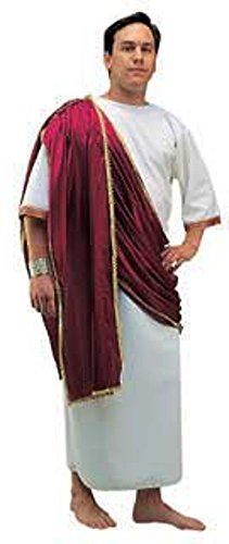 Adult Caesar The Great Halloween Costume (Size 44)