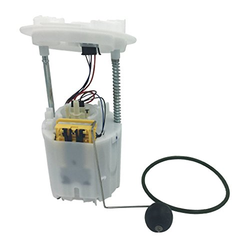 CUSTOM 1pc Brand New Electric Fuel Pump Module Assembly With Fuel Level Sensor & Strainer & Installation Kits For 05-10 Chrysler 300 09-10 Dodge Challenger 06-10 Charger 05-08 Magnum SP7048M (2010 Chrysler 300 Fuel Pump compare prices)