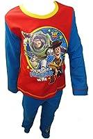 Pyjamas Toy Story Buzz & Woody Boy