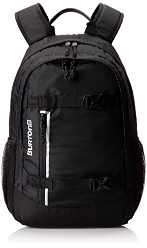 Burton Day Hiker 25L Backpack, True Black Ripstop, One Size (Burton Day Hiker Pack compare prices)