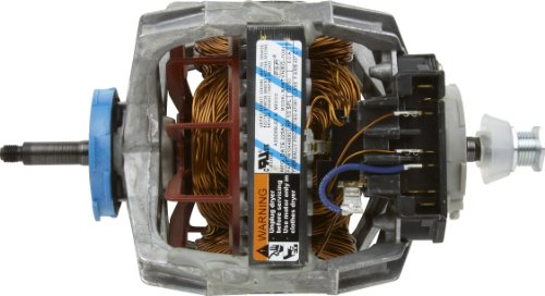 Whirlpool 279827 Dryer Drive Motor (Dryer Motor 3395654 compare prices)