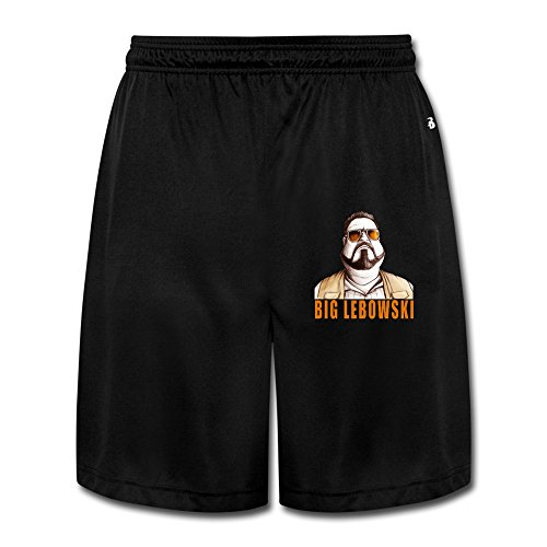 Big Lebowski Cool Man's Short Pants Pants Fashion