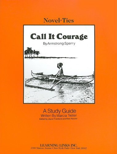 Call It Courage Summary - BookRags.com | Study Guides ...