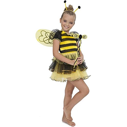 Bumble Bee Toddler Costume - Toddler
