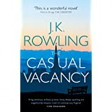 The Casual Vacancyby J. K. Rowling
