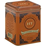 Harney and Sons Hot Cinnamon Sunset, Flavored Black 20 Sachets per Tin