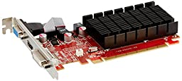 VisionTek Radeon 5450 2GB DDR3 (DVI-I, HDMI, VGA) Graphics Card - 900861
