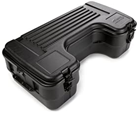 Plano 1510-01 Rear Mount ATV Storage Box