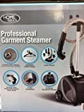 The Perfect Steam Professional Commercial Garment Steamer is Designed for Professional Cleaning Services & Heavy-Duty Home Users!