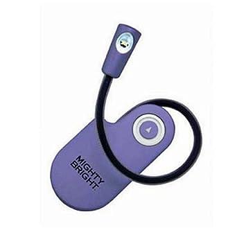 Mighty Bright Purple Pocketflex LED Book Light