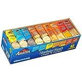 Austin Cookies & Crackers Variety Pack - 45 Packages