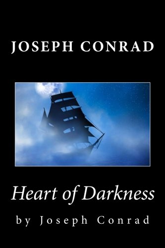 An analysis of the european civilization in the novel heart of darkness by joseph conrad