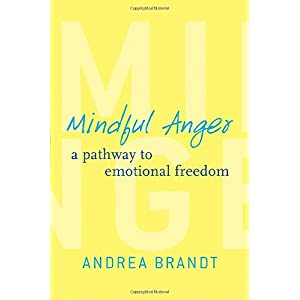 Learn more about the book, Mindful Anger: A Pathway to Emotional Freedom