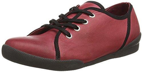 Andrea Conti - 0340521, Sneakers da donna, rosso (324), 38