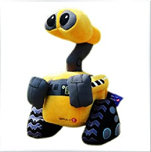 Pixar Animation Studios Character Wall·e Plush Toy Disney Baby Toy 26cm Wall-e by Pixar