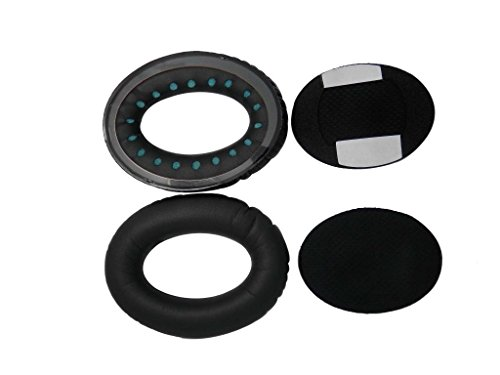 Brotrade Pair Of Replacement Earpad Ear Pad Cushion For Bose Around Ear Tp-1 Triport 1 Headphones