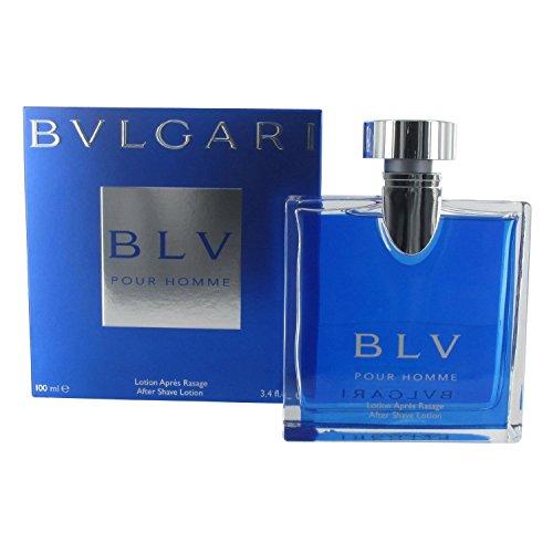 Bulgari BLV Lozione Dopobarba, Uomo - 100 ml