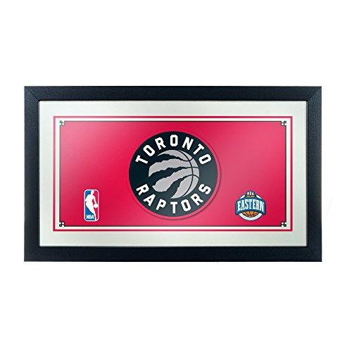 toronto raptors nba framed logo