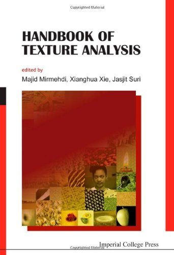 Handbook of texture analysis