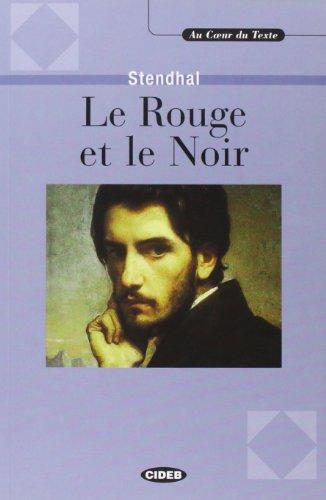 CT.ROUGE ET LE NOIR+CD