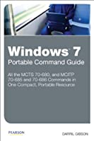 Windows 7 Portable Command Guide Front Cover