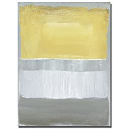 Half Light by Caroline Gold Premium Gallery-Wrapped Canvas Giclee Art (Ready-to-Hang)