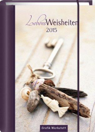Adages agenda 2015 calendrier : un an pleine adages-format a6 semaine répartie sur 2 faces 11 x 15,5 cm