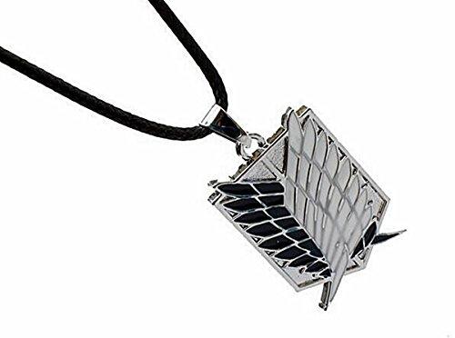 collar-colgante-ataque-collar-colgante-on-titan-shingeki-kyojin-flugel-halskette-investigation-corps