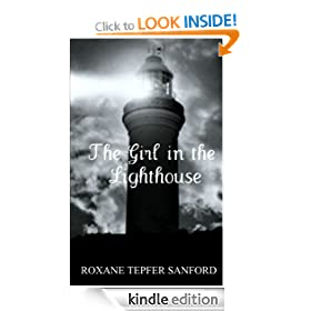 The Girl in the Lighthouse (Arrington Saga, Book 1)