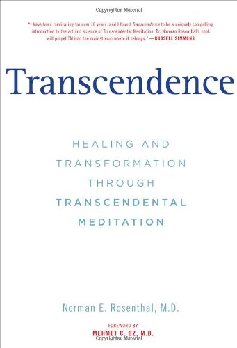 Transcendence: Healing and Transformation Through...