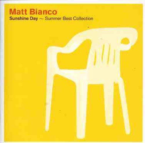 Matt Bianco - Sunshine Day Summer Best Collection - Zortam Music
