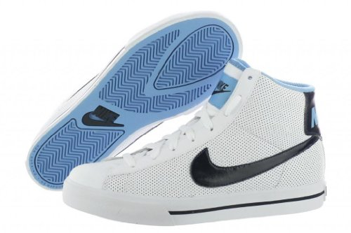 the best attitude c175a b39b1 Nike Sweet Classic High GS PS 367112 116 Youth s Boy s Fashion Sneakers  Casual Shoes