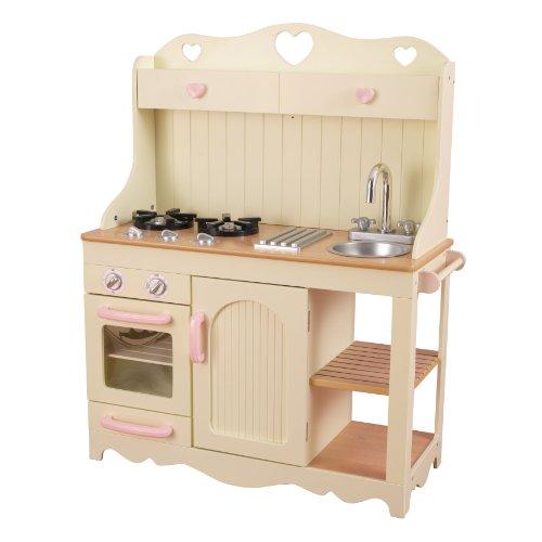 KidKraft 53151 - Spielküche Prärie