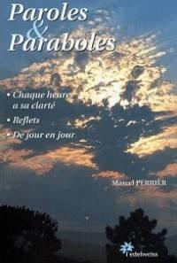 Paroles et paraboles, Perrier, Marcel