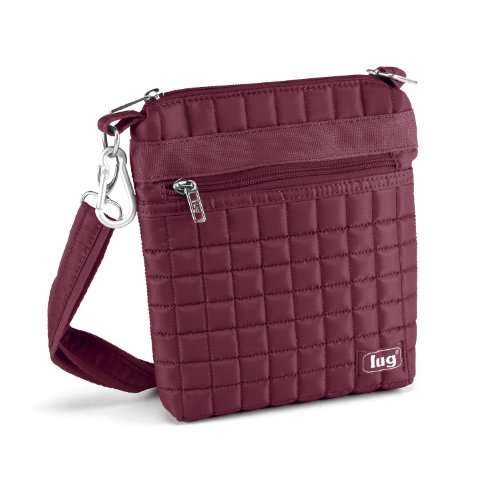 lug-skipper-shoulder-pouch-cranberry-red-one-size
