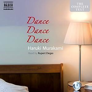Dance, Dance, Dance | [Haruki Murakami]