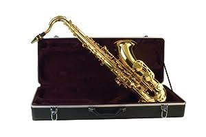 Palatino WI-820-T B Flat Tenor Saxophone with Case