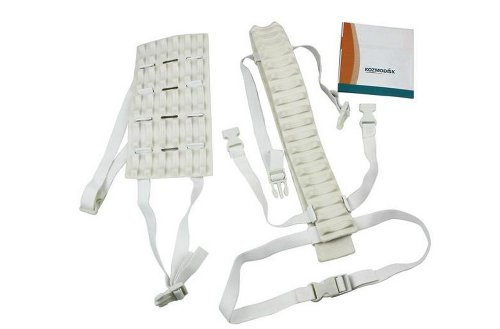 Personal Massager Soothing Stand Back Straight Solve Back Pain 22.5 * 11 * 7.5Cm