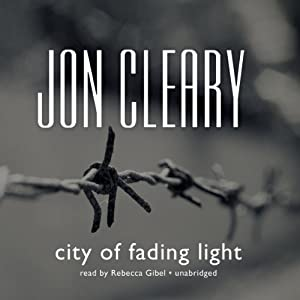 City of Fading Light | [Jon Cleary]