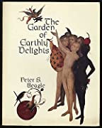 The Garden of Earthly Delights (A Studio Book) by Peter S. Beagle cover image