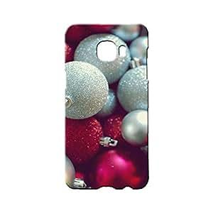 BLUEDIO Designer Printed Back case cover for Samsung Galaxy C5 - G8818