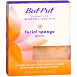 Buf-Puf Reusable Gentle Facial Sponge