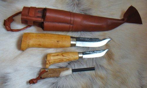 Kuronen Knives