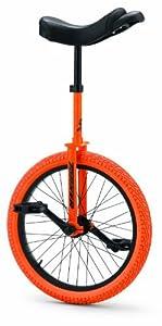 Torker Unistar LX 20 Inch, Orange